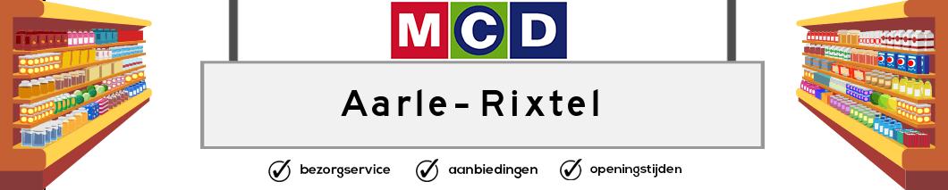 MCD Aarle-Rixtel