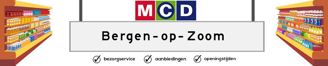 MCD Bergen op Zoom