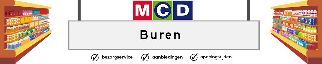 MCD Buren