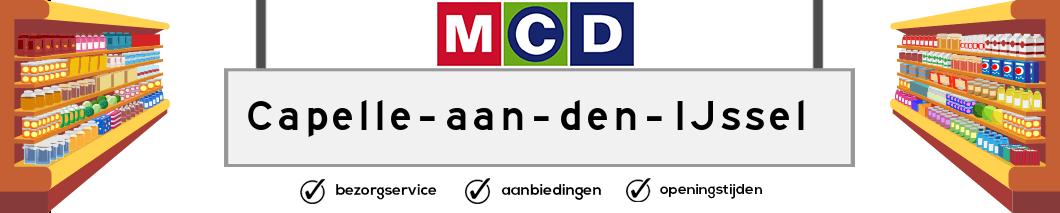 MCD Capelle aan den IJssel