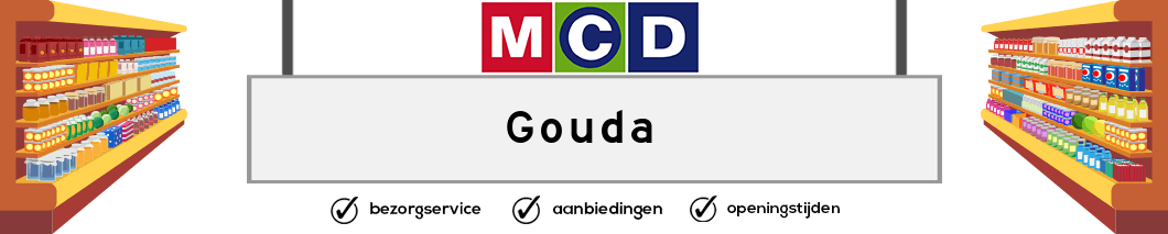 MCD Gouda