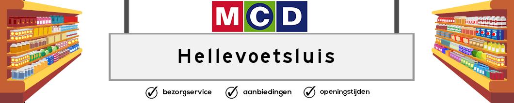 MCD Hellevoetsluis