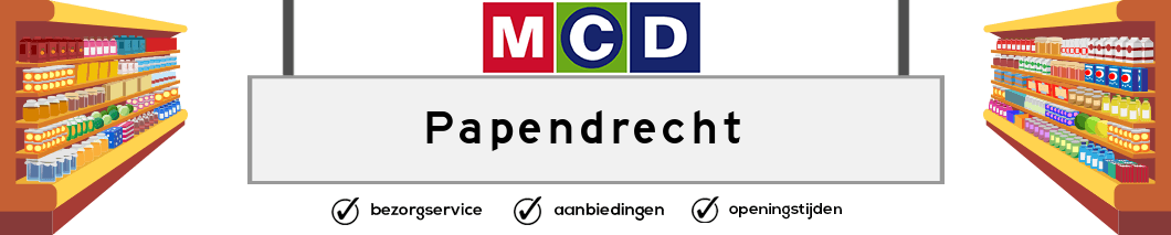 MCD Papendrecht