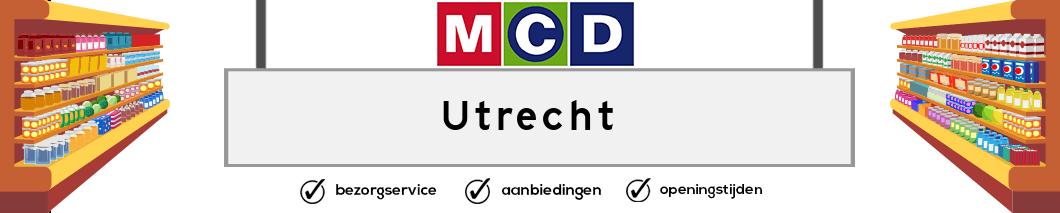 MCD Utrecht