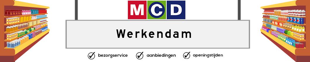 MCD Werkendam