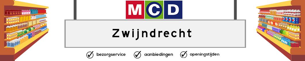 MCD Zwijndrecht