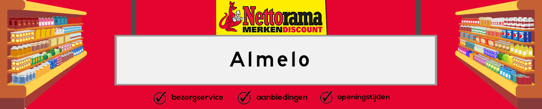 Nettorama Almelo