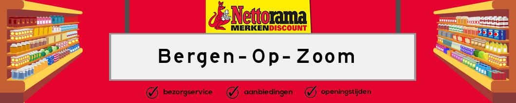 Nettorama Bergen Op Zoom