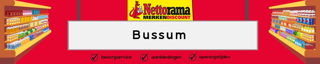 Nettorama Bussum