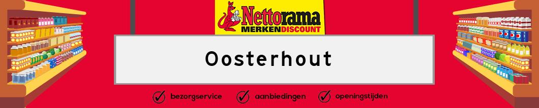 Nettorama Oosterhout