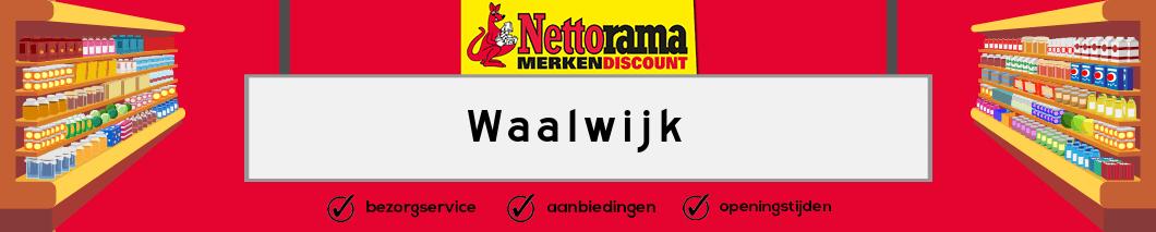 Nettorama Waalwijk