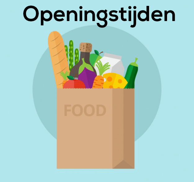 openingstijden supermarkt