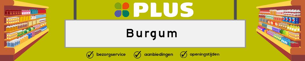 Plus Burgum