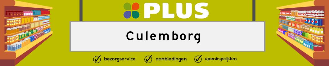 Plus Culemborg