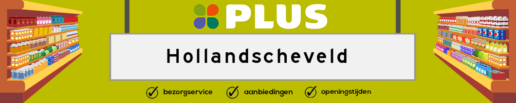 Plus Hollandscheveld