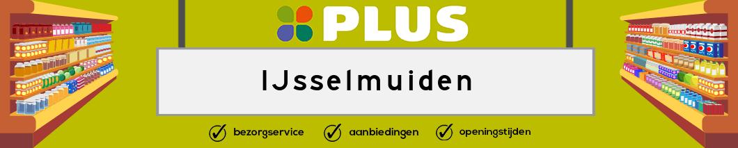 Plus IJsselmuiden