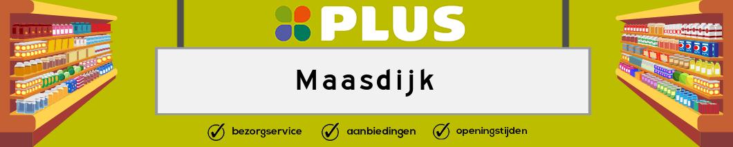 Plus Maasdijk