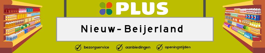 Plus Nieuw-Beijerland