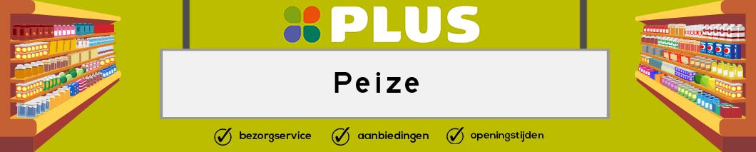 Plus Peize