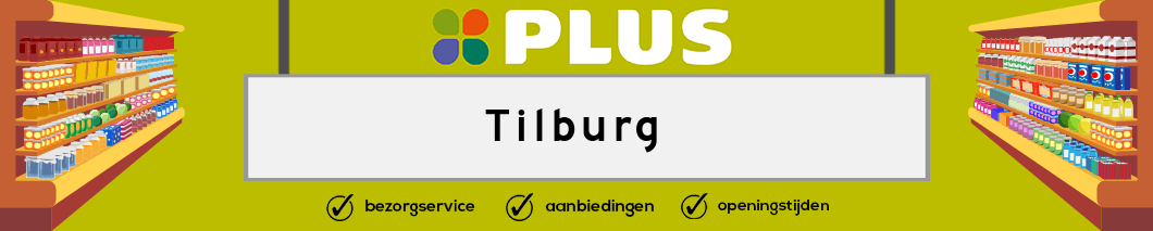 Plus Tilburg