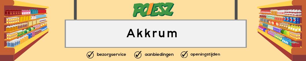Poiesz Akkrum