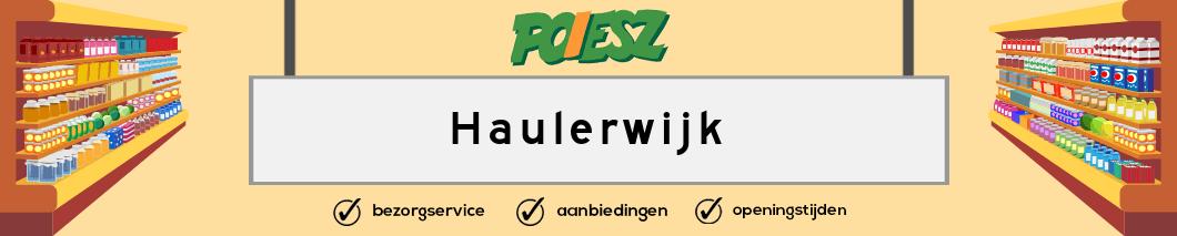 Poiesz Haulerwijk