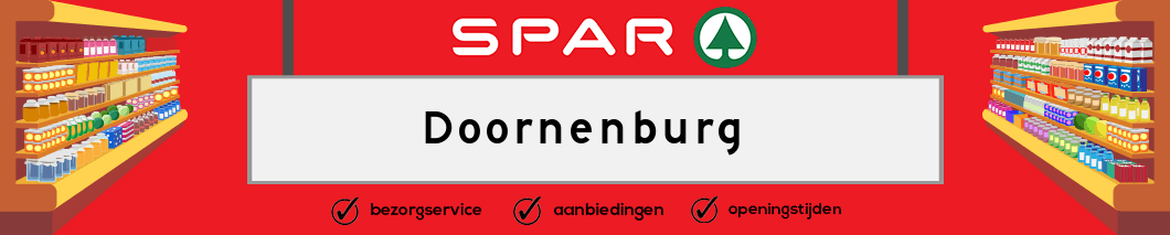 Spar Doornenburg