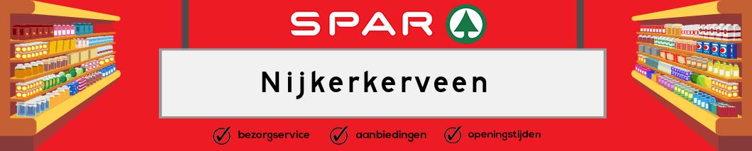 Spar Nijkerkerveen
