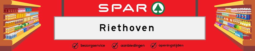 Spar Riethoven