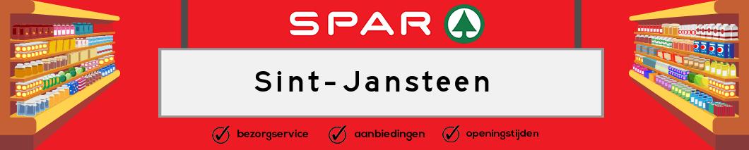 Spar Sint Jansteen
