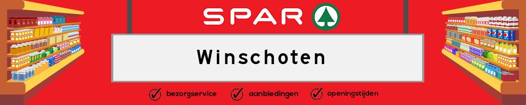 Spar Winschoten