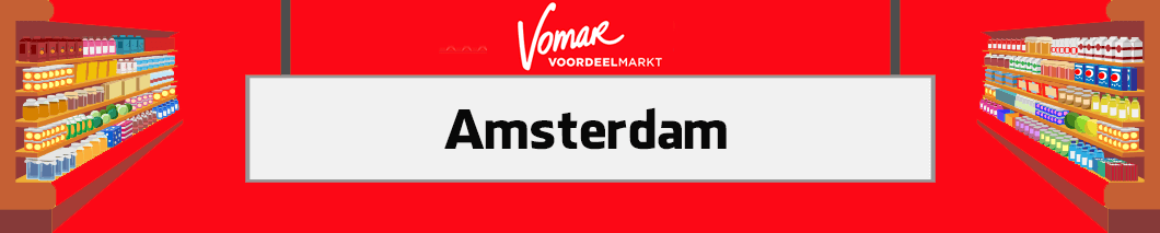 Vomar Amsterdam