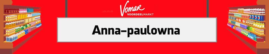 Vomar Anna Paulowna