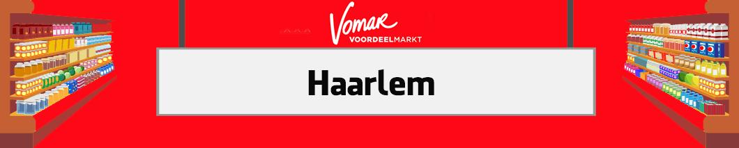 Vomar Haarlem
