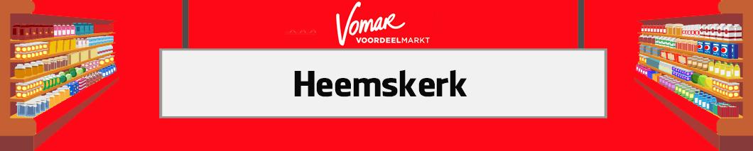 Vomar Heemskerk