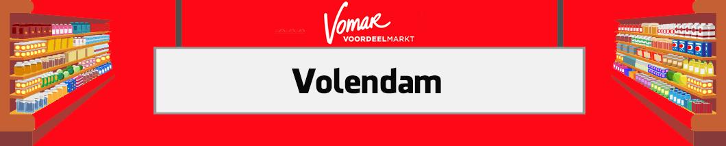 Vomar Volendam
